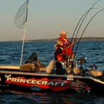 Lake Ontario Central Fishing Charters