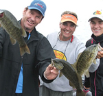 Northern Ontario Fishing Charters