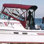 Lake St. Clair & Detroit River Fishing Charters
